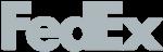 Fedex client logo