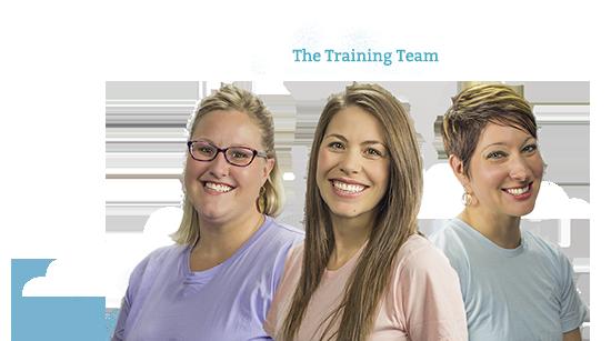 SurveyGizmo Training Team