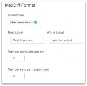 maxdiff-format