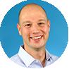 SurveyGizmo CEO Christian Vanek