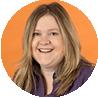 SurveyGizmo Webinar Panelist Emilie Kroner of Mastercard